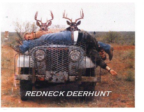 Redneck Pikshurs